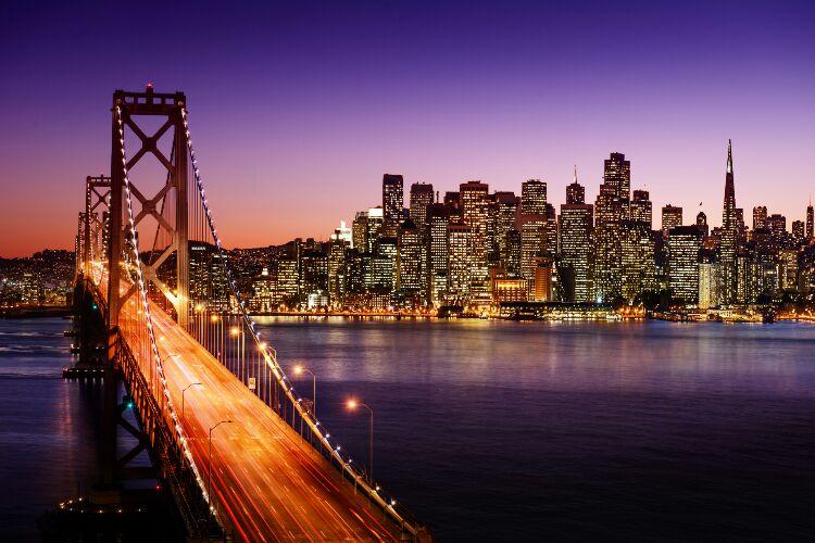 سان فرانسیسکو آمریکا
