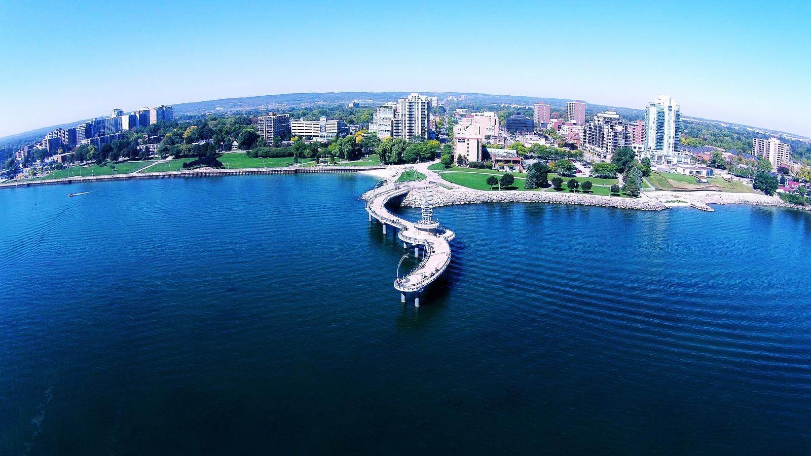 برلینگتون کانادا