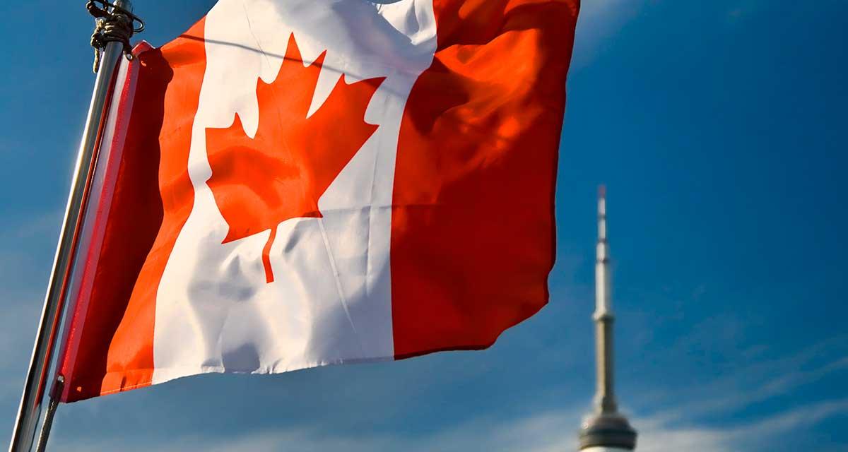 سفارت خانه های کانادا در اطراف ایران