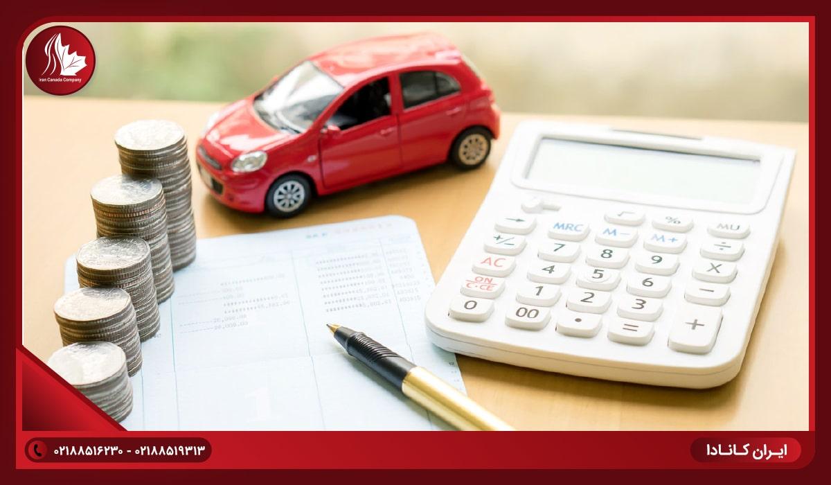 خرید-خودرو-در-کانادا