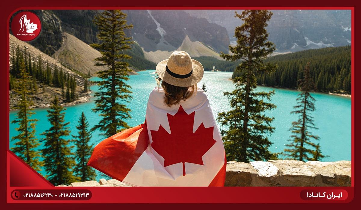 دریافت اقامت در کانادا با موقعیت کاری