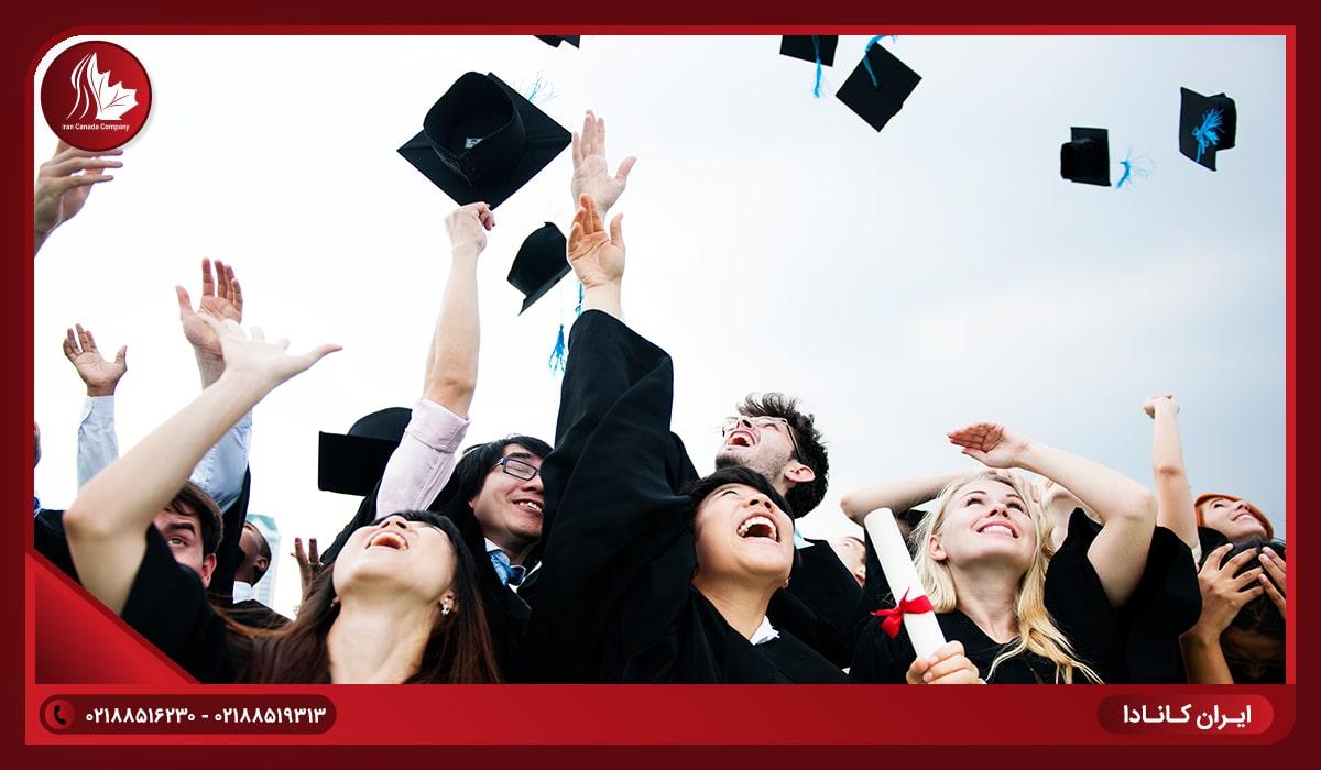 معرفی 5 دبیرستان برتر برای پذیرش تحصیلی در کانادا
