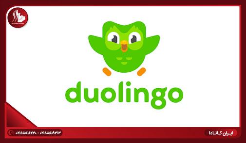 آزمون زبان دولینگو