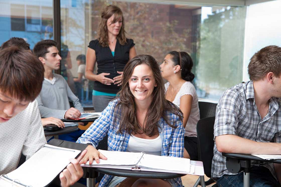 پذیرش تحصیلی در دانشگاه تورنتو