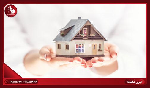 هزینه اجاره خانه در ونکوور کانادا