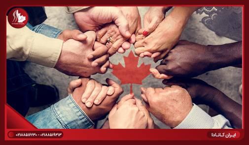 کانادا، حامی حقوق زنان و اقلیتها